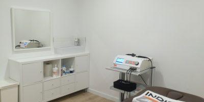 Sala de Fisioterapia Miostaf