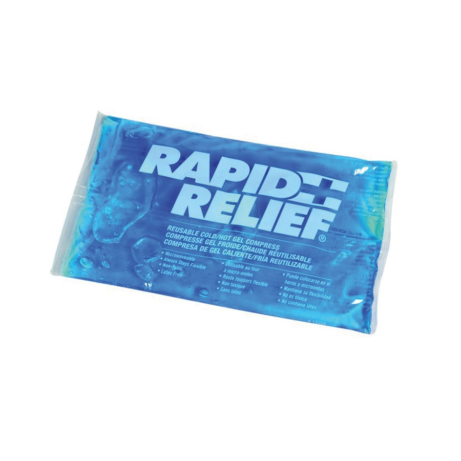 Bolsa gel frío reutilizable